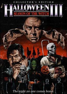 Halloween III: Season of the Witch (DVD)