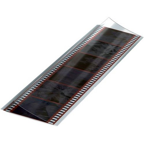 Print File FoldFlap 2.4 mil 35mm BOPP Polypropylene Sleeve for Negative File Folders & Flap Envelopes, 1.5x9.2 , 50 Pieces - image 1 of 1