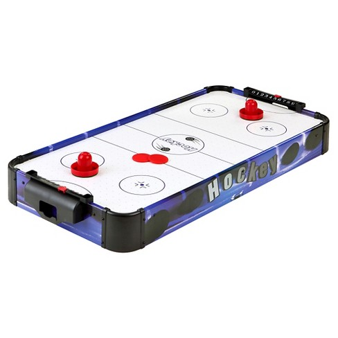 Blue Line 32-in Portable Table Top Air Hockey - image 1 of 5