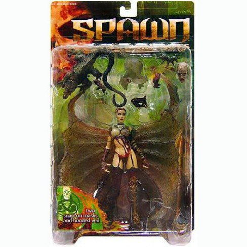 McFarlane Toys Spawn Series 14 Dark Ages 2 The Necromancer Action Figure - image 1 of 1