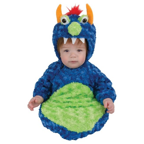 Boys' Monster Bunting Costume - image 1 of 1