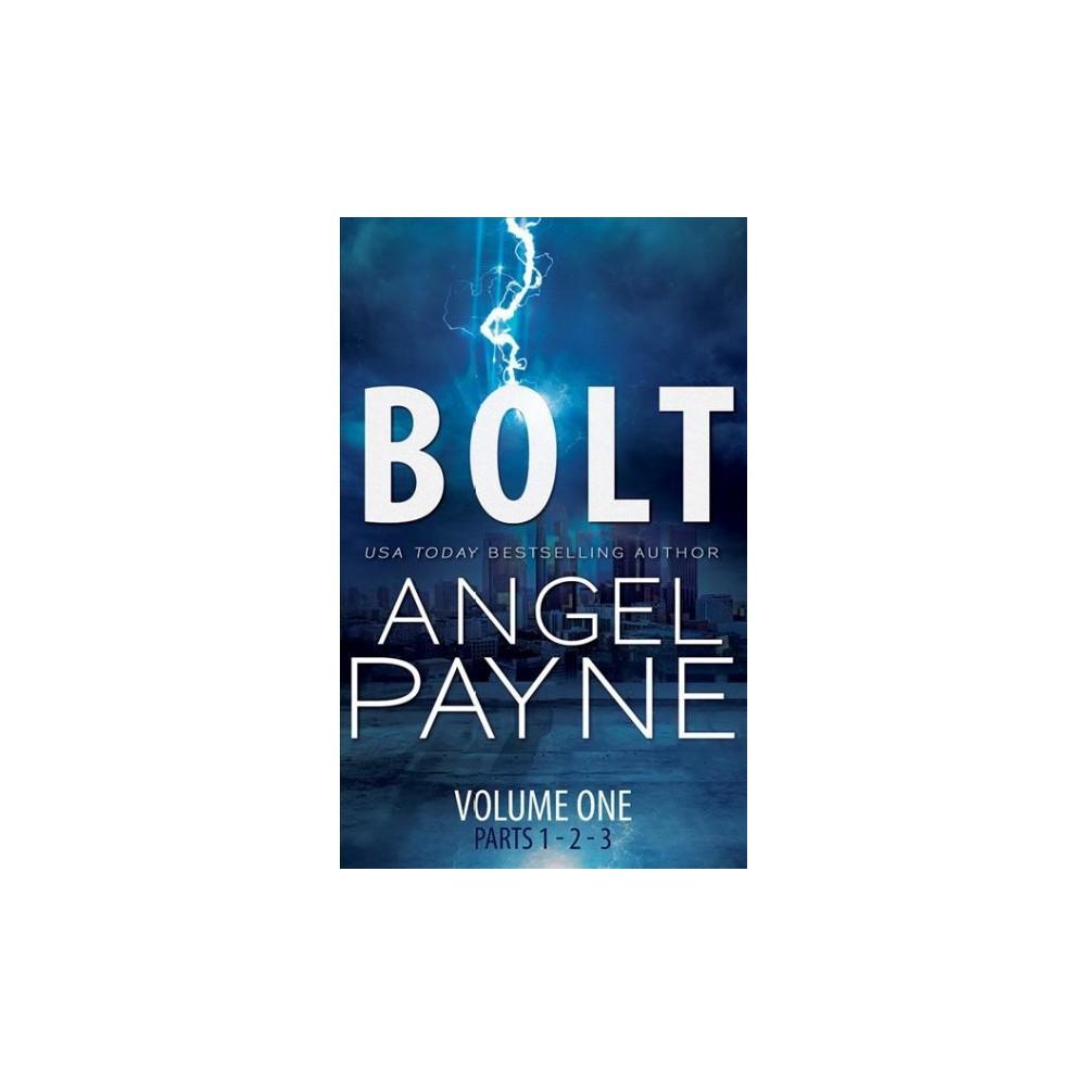 Bolt - Unabridged (Bolt Saga) by Angel Payne (CD/Spoken Word)