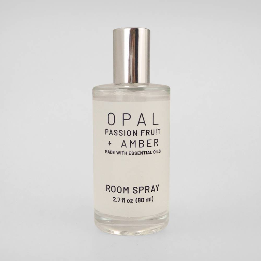Image of 2.7oz Room Spray Opal - Passion Fruit & Amber - Project 62
