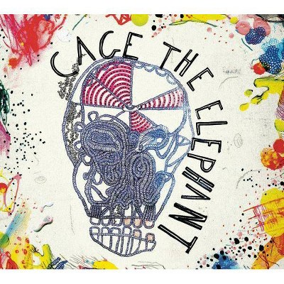 Cage the Elephant - Cage the Elephant (CD)