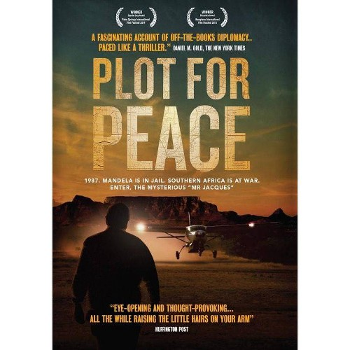 Plot For Peace (Dvd), Movies