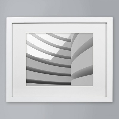 8  x 10  Single Picture Gallery Frame White - Made By Design™