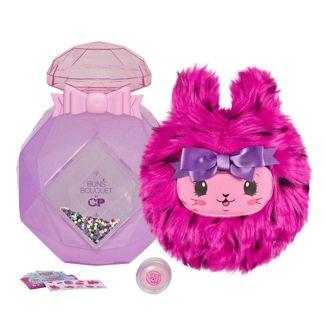 Pikmi Pops Cheeki Puffs Jumbo - Fuzzin the Bunny