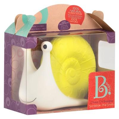 Baby B. Sensory Development Toy