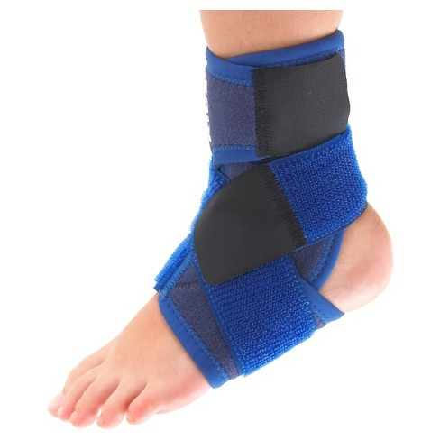 0700489fe3 Neo G Kids Ankle Support With Figure 8 Strap - One Size : Target