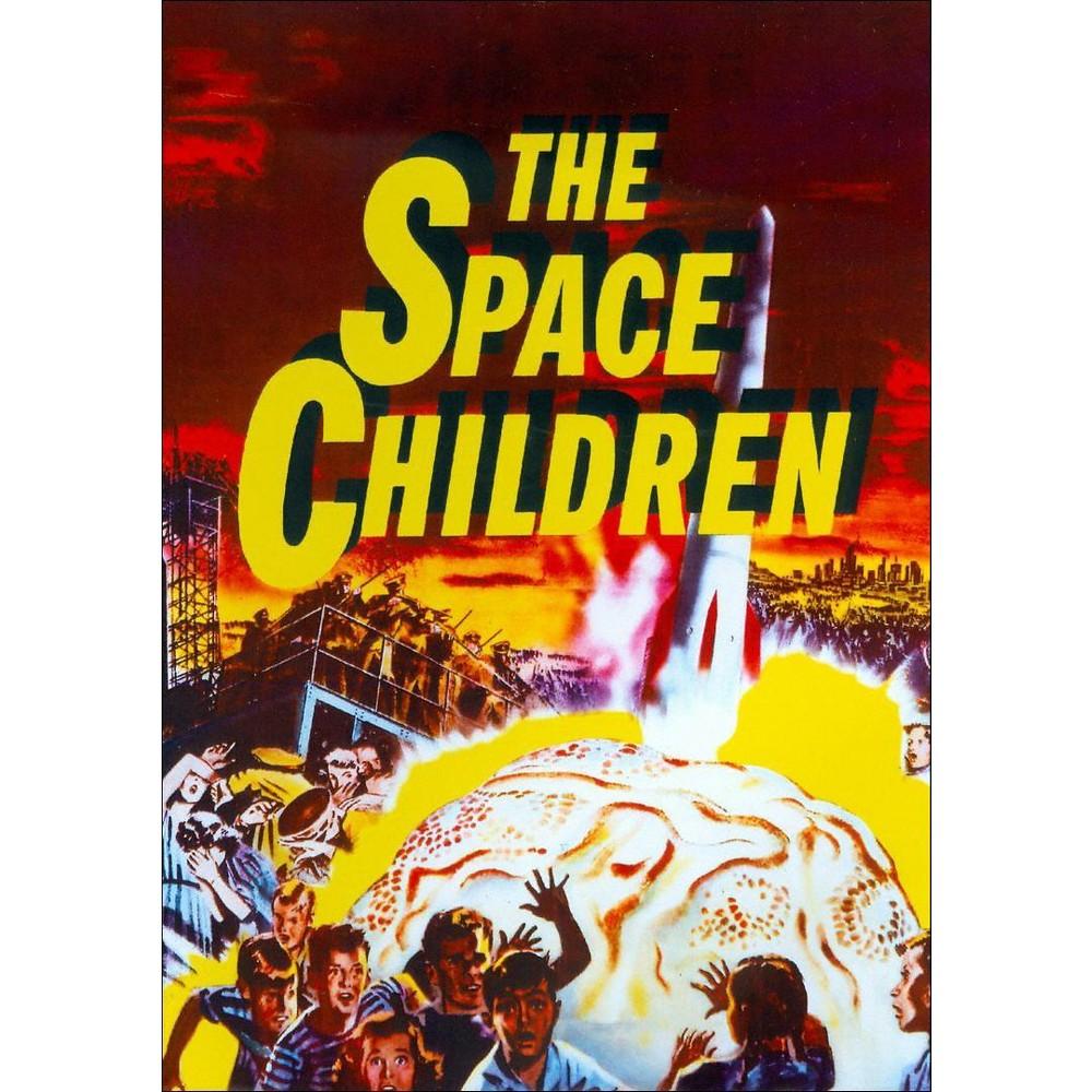 Space Children (Dvd), Movies