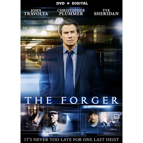 The Forger (dvd_video) - image 1 of 1