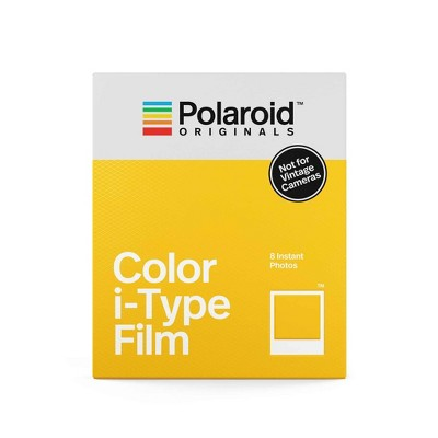 Instant Film Polaroid Originals