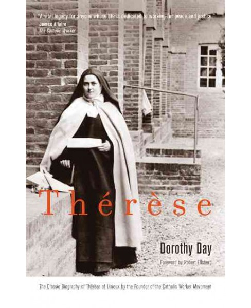 Therese (Paperback) (Dorothy Day) - image 1 of 1