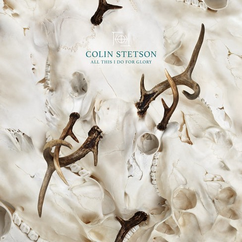 Colin Stetson - All This I Do For Glory (Vinyl) - image 1 of 1
