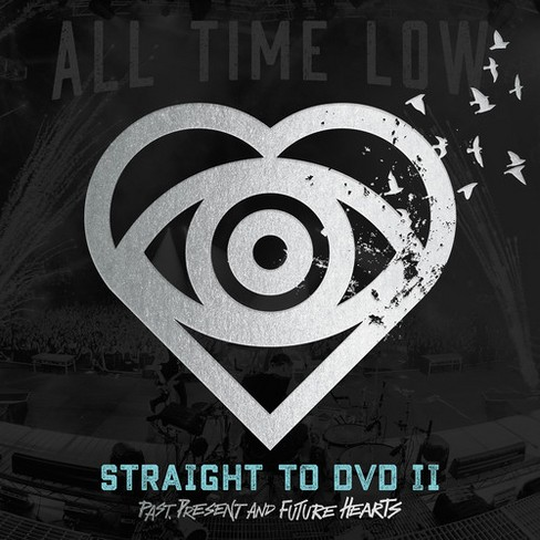 All Time Low - Straight To Dvd Ii (Vinyl) - image 1 of 1