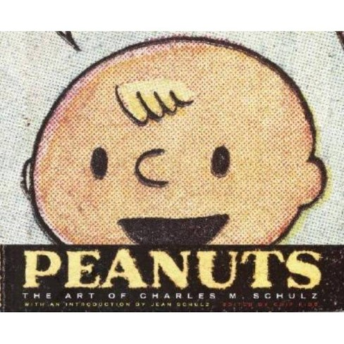 Peanuts - (Pantheon Graphic Library) by  Charles M Schulz (Paperback) - image 1 of 1