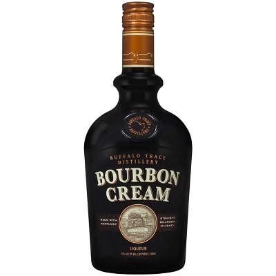 Buffalo Trace Bourbon Cream Liqueur - 750ml Bottle