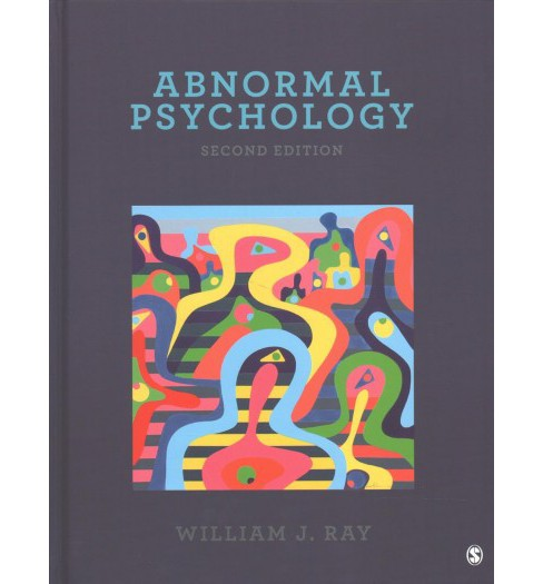 Abnormal Psychology (Paperback) (William J. Ray) - image 1 of 1
