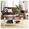 Larkspur Coffee Table - Off White - image 2 of 3
