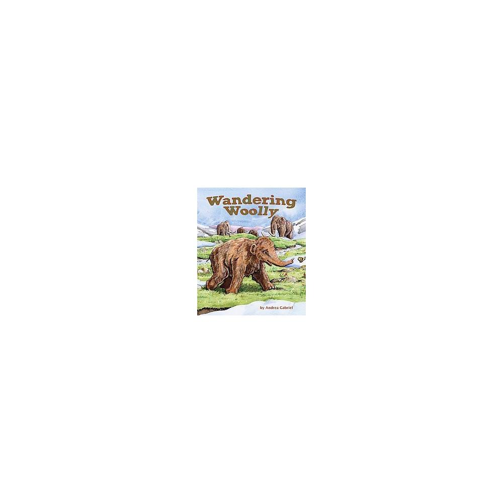 Wandering Woolly (Hardcover)
