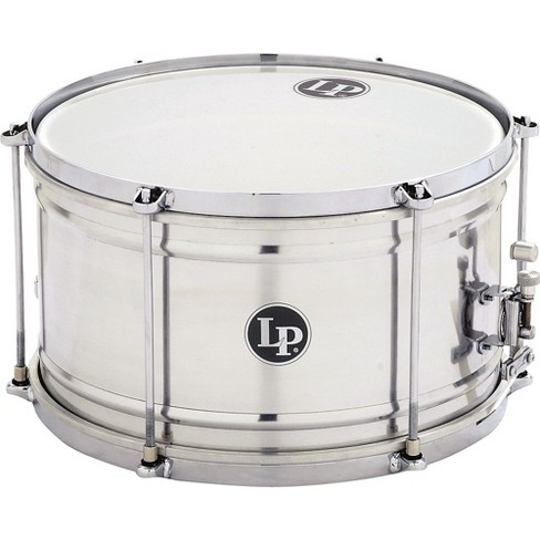 LP Aluminum Caixa Snare Drum 7 x 12 - image 1 of 1