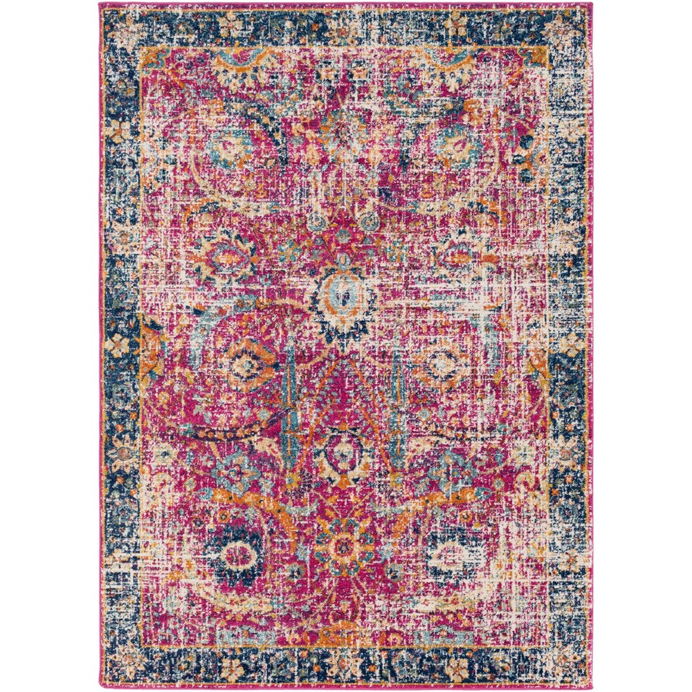 10 39 X14 39 Ansley Traditional Rugs Pink Artistic Weavers