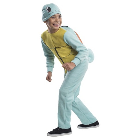 Kids' Pokemon Squirtle Costume - L (12-14) - image 1 of 1