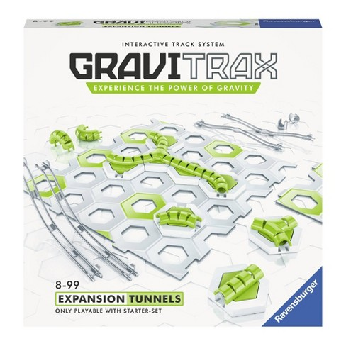 Ravensburger Gravitrax Expansion - Tunnels - image 1 of 3