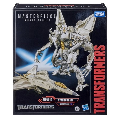 Transformers Movie Masterpiece 1