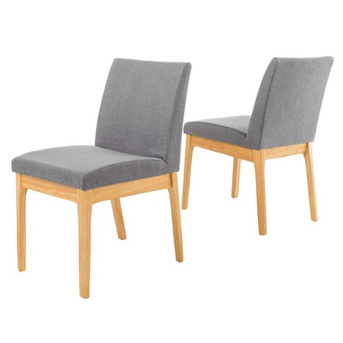 Kwame Dining Chair - (Set of 2) - Christopher Knight Home - image 1 of 4