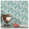 Devine Color Jungle Peel & Stick Wallpaper - Horizon - image 4 of 4