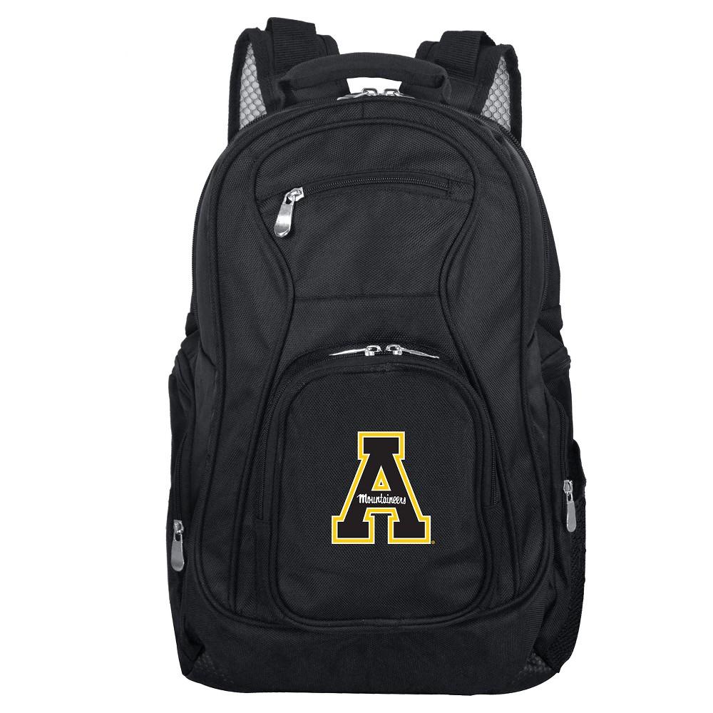 NCAA Appalachian State Mountaineers Premium Laptop Backpack