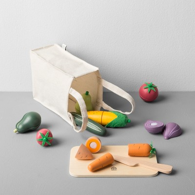 Wooden Vegetable Toy Set - Hearth & Hand™ with Magnolia