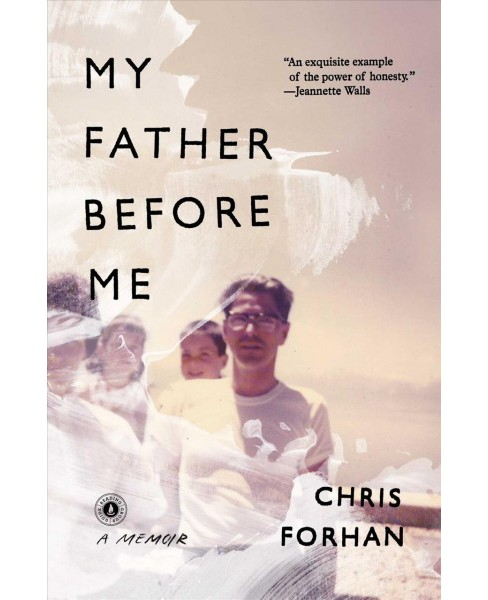 My Father Before Me (Reprint) (Paperback) (Chris Forhan) - image 1 of 1