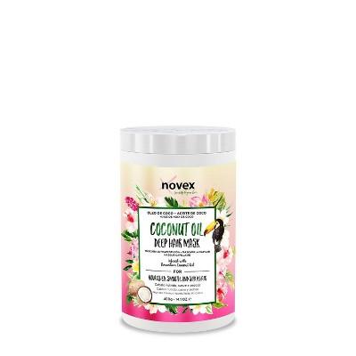 Novex Coconut Oil Hair Mask - 14.1oz