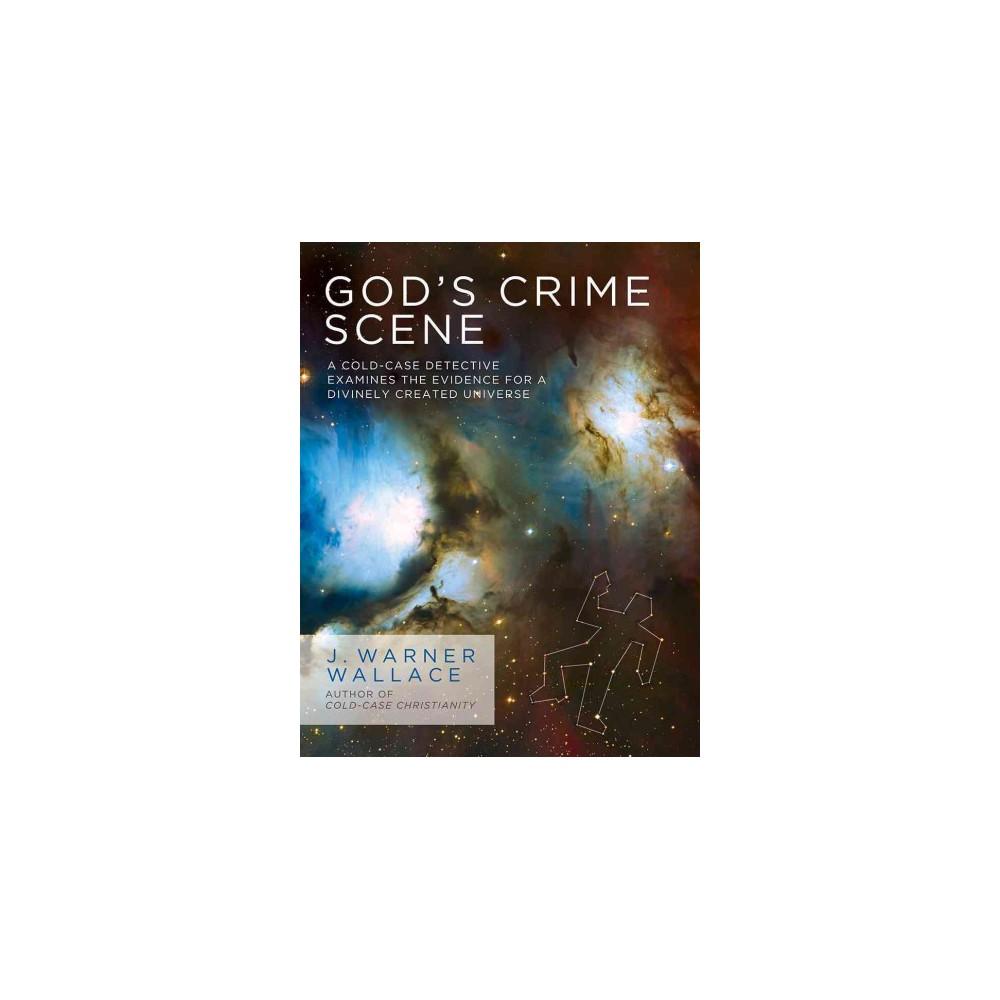 God's Crime Scene (Paperback)