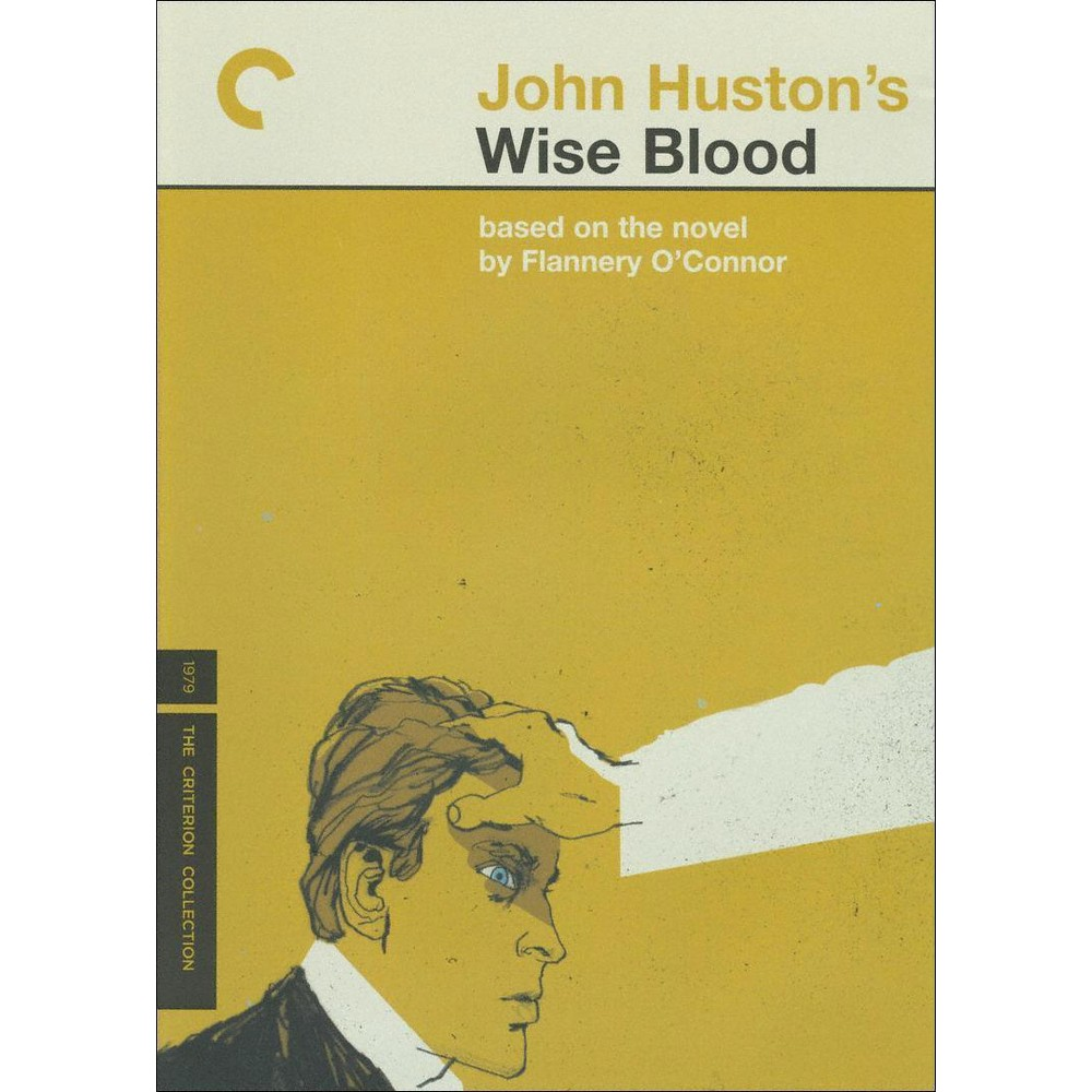 Wise Blood (Dvd), Movies