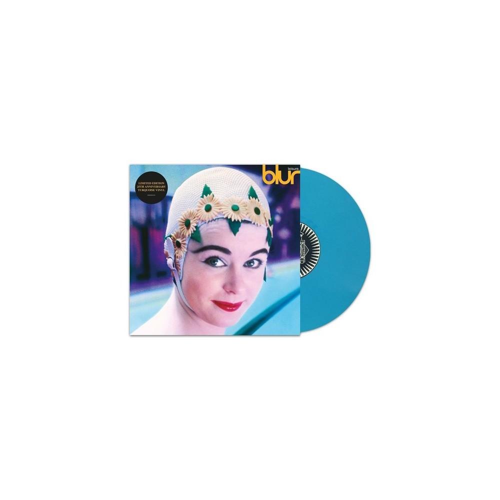 Blur - Leisure (25th Anniversary Edition) (Vinyl)
