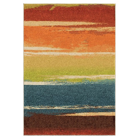 Magnificent Rug - Orian - image 1 of 5