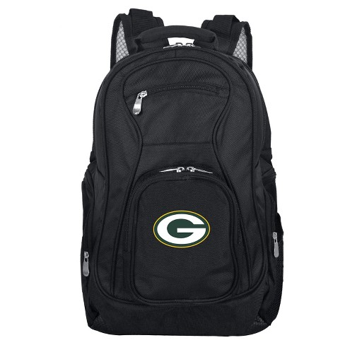 0b30d8a4c185 NFL Green Bay Packers Premium Laptop Backpack   Target