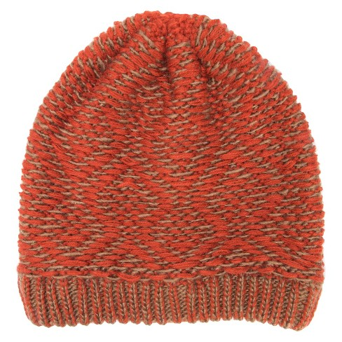 Women's Beanie - Pumpkin - image 1 of 1