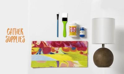 Hand Made Modern - 2oz Satin Acrylic Paint