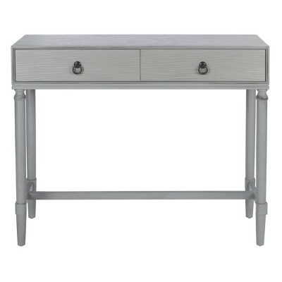 Aliyah 2 Drawers Console Table - Safavieh