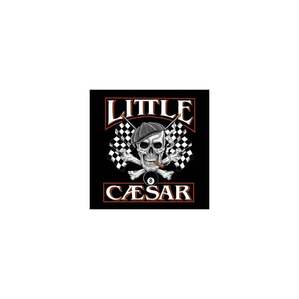 Little Caesar - Eight (CD)