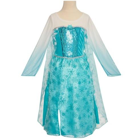 Disney Princess Costume Full Body Apparel - image 1 of 8