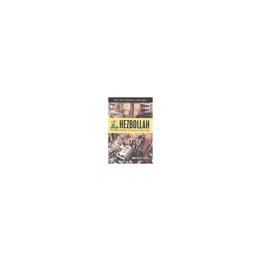 Hezbollah (Reprint) (Paperback)