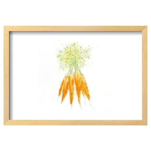 "Garden Delight Viii By Emily Adams Framed Poster 19""X13"" - Art.Com - image 1 of 4"