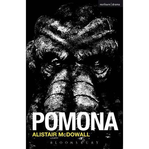 Pomona - (Modern Plays) by  Alistair McDowall (Paperback) - image 1 of 1