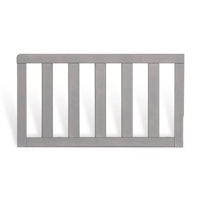 Child Craft Toddler Guard Rail - Lunar Gray