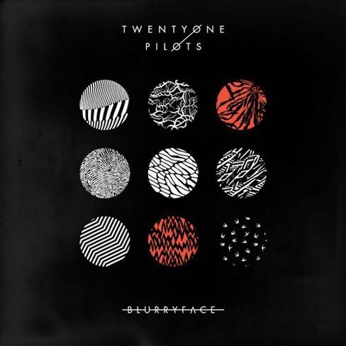 Twenty One Pilots - Blurryface - image 1 of 1